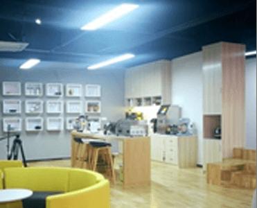 5V咖啡-创客空间